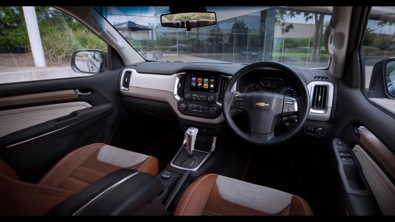 2018 chevy trailblazer release date, preview - youtube