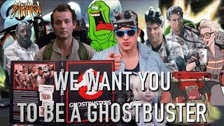 Instagram News - A  New Ghostbusters 3 to Come Out 2020?!?