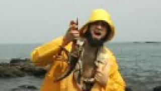Maine Man Song - Rhett & Link