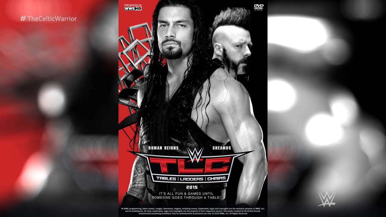 wwe tlc 2015 theme song wicked ones mp3
