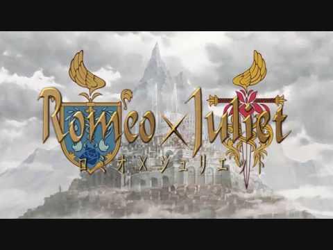 Romeo x Juliet - You Raise Me Up (English Version)
