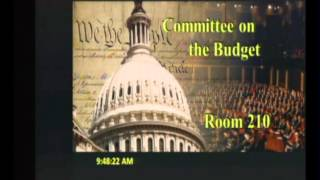 2015-006 Hearing: The Congressional Budget Office: Oversight Hearing [ID: 103527]