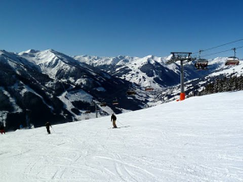 Saalbach-Hinterglemm Ski Resort, Austrian - Best Travel Destination