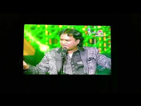 Ud Jayega ek din panchi qawali by Anand and Adarsh Shinde (HD)