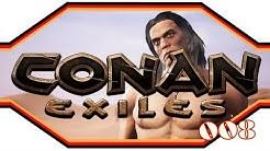 Conan Exiles [008] ★ Erze, Mineralien, Silber und Goldmünzen ★