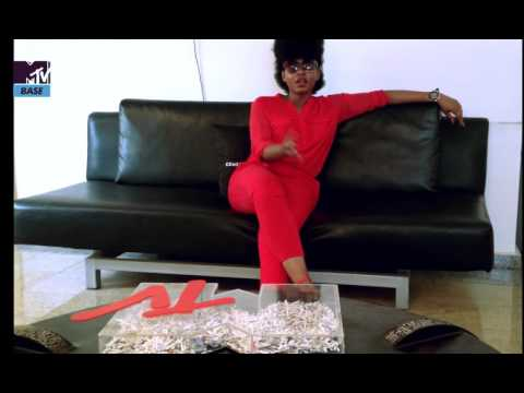 "VIDEO: Yemi Alade Talks ""Mama Africa"" With MTV Base Africa"