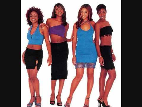 Клип Destiny's Child - Bug a Boo (Refugee Camp remix)