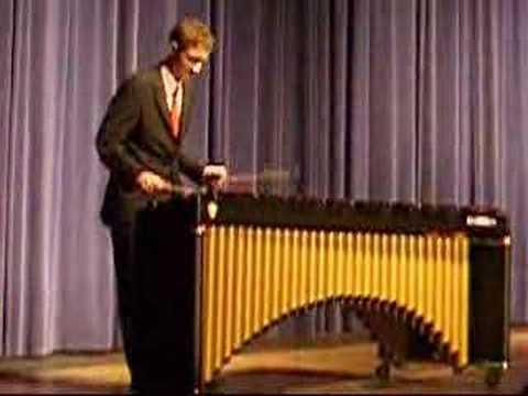 Marimba Madness