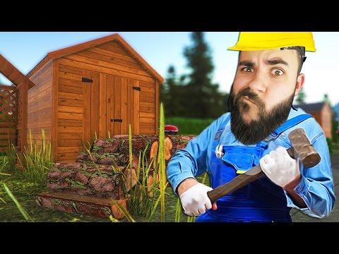 BUILDING HOUSES! - Demolish and Build Company