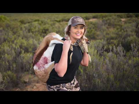 Hunting The Springbuck With Garden Route Safaris