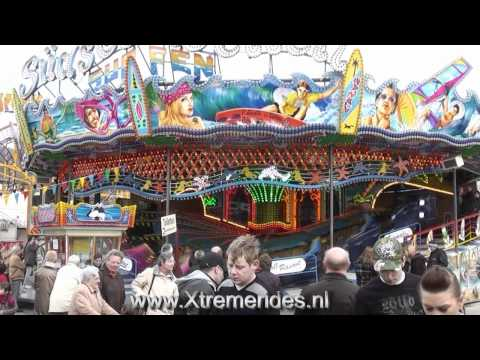 Sudseewellen Surfen Barth Offride, Aachen Germany