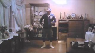 Kyle Mitchell | shake that