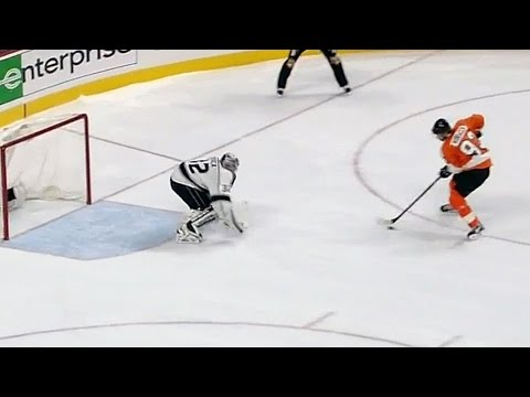 Shootout: Kings Vs Flyers
