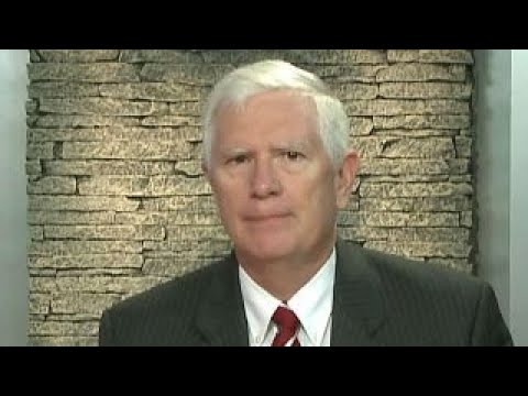Rep. Mo Brooks calls for new Senate majority leader