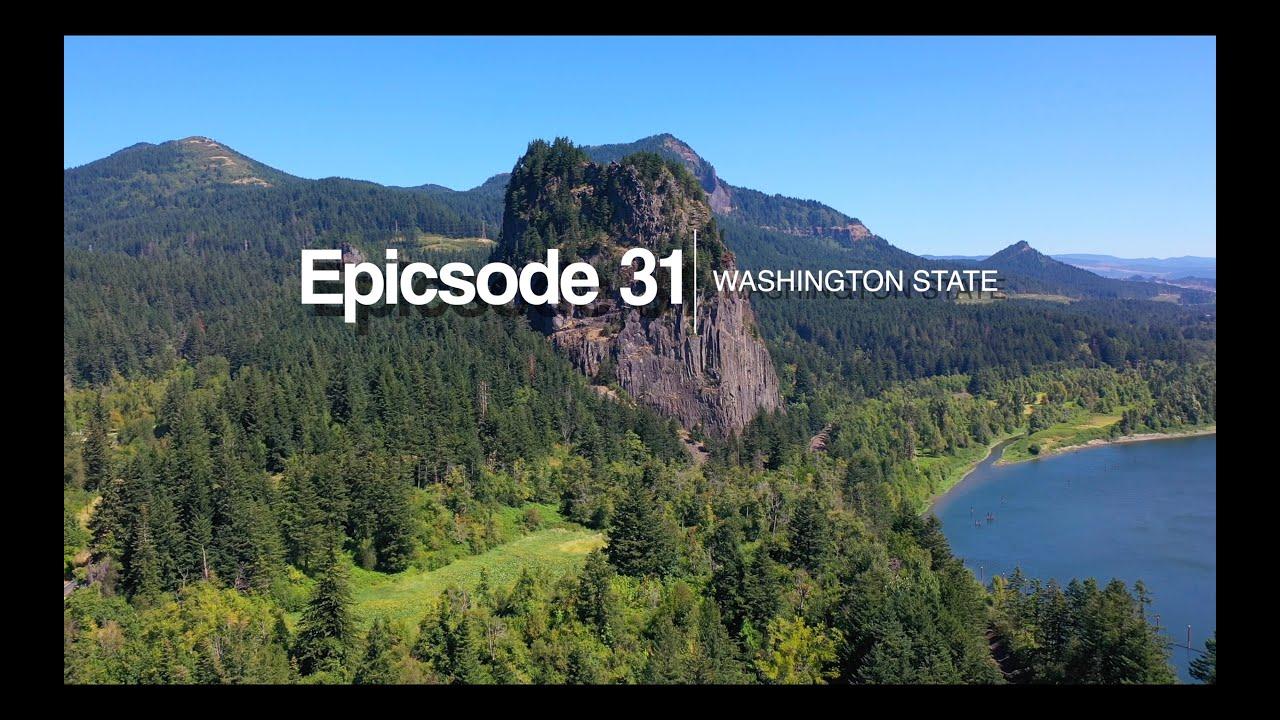 epicsode 31: Washington