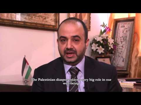 The Coalition of Palestinian American Organizations Video