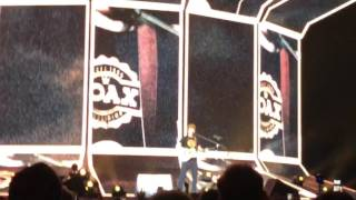 Ed Sheeran Castle on the Hill Live London O2 Mp3
