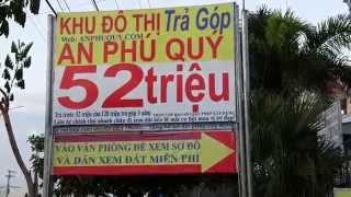 Bán đất Đà Nẵng giá rẻ khu đô thị An Phú Quý 48 triệu /nền  Real Estate