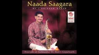 Ullavaru Shivalaya - Chandra - Naada Saagara ( Carnatic Instrumental )