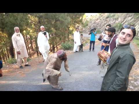Hindko Dance Just Fun