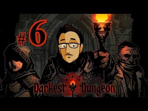 Echec Critique - Darkest Dungeon #6 - Benzaie Live
