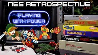 Remembering the Nintendo Entertainment System | An NES Retrospective | NESComplex