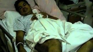 joshua tabamo NKTI at bed na Sept 15,2010