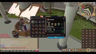 Runescape - F2p Money Making Guide - Pie Shells