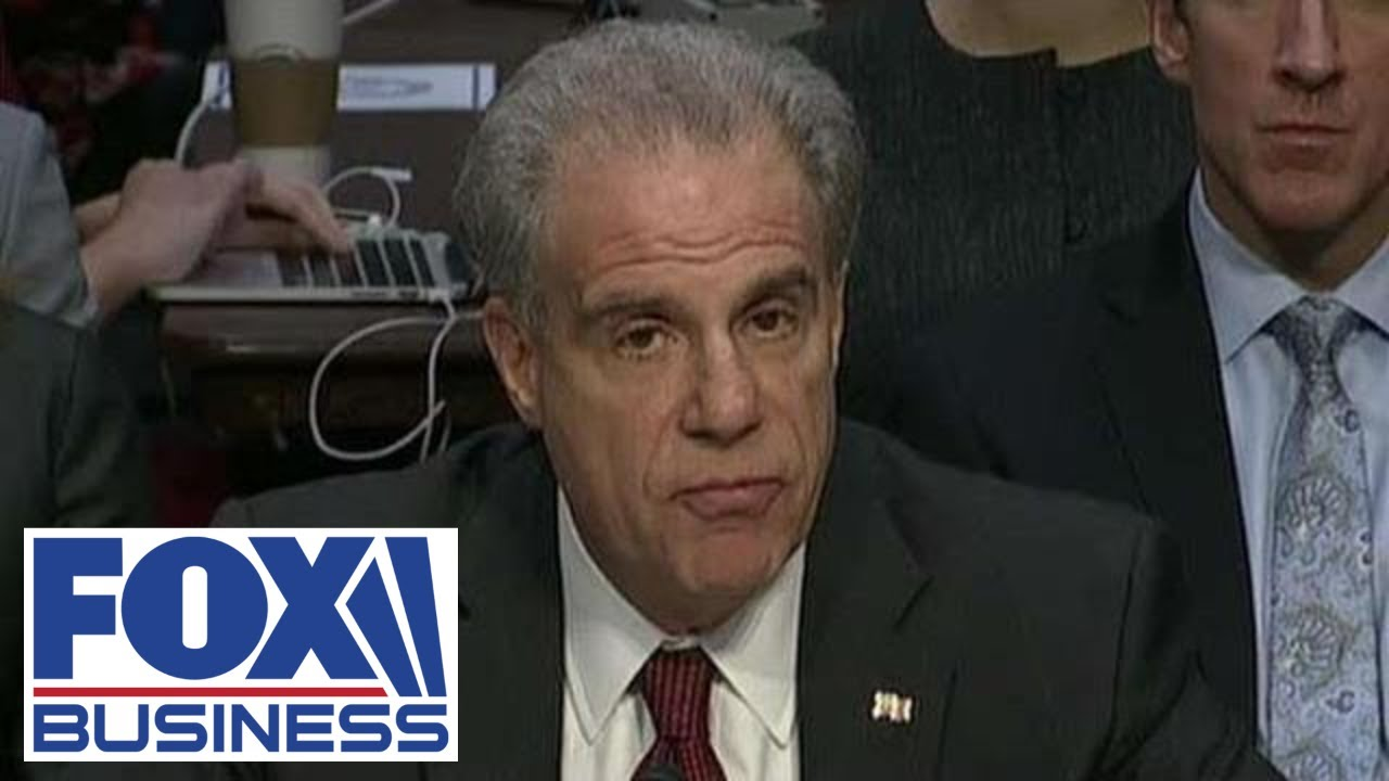 'Bulls and Bears' panel breaks down IG Horowitz's testimony on Capitol Hill - FOX Bus