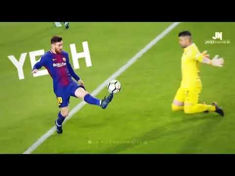 Leo Messi 2018   DNA & Humble - Kendrick Lamar (