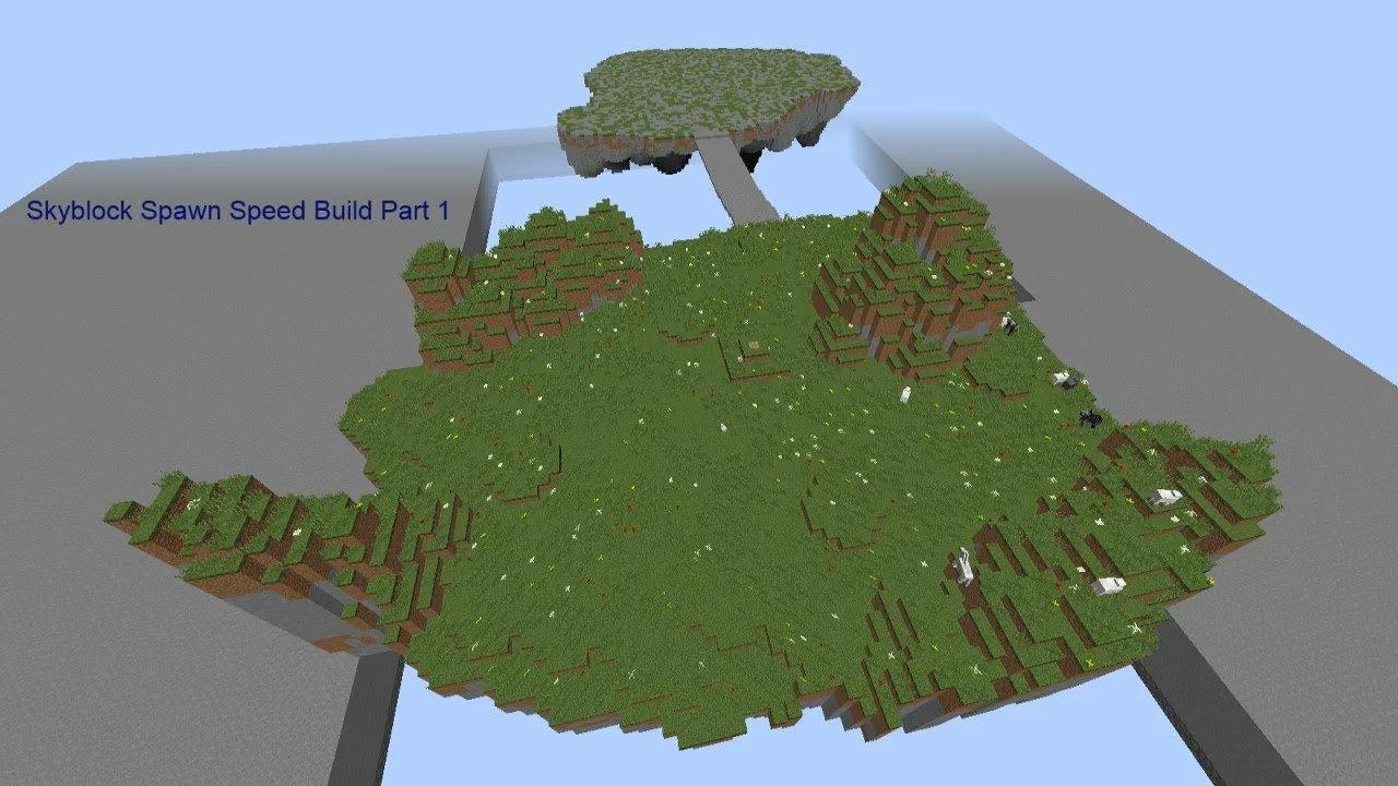 Minecraft MAP LOBBY / HUB ● + FREE DOWNLOAD LINK ZIP ● [ HUB, SPAWN, LOBBY ]❤️