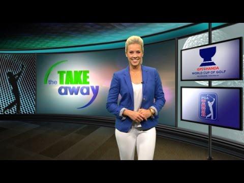 The Takeaway | Denmark domination, Chikkarangappas chip & good on the greens