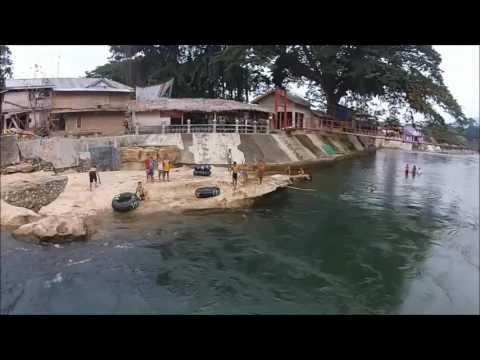 bukit-lawang-bohorok-sumatra-utara-langkat-mantaap