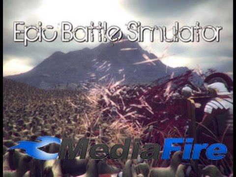 Ultimate Epic Battle Simulator on Steam