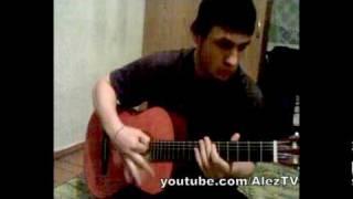 Чеченский фламенко