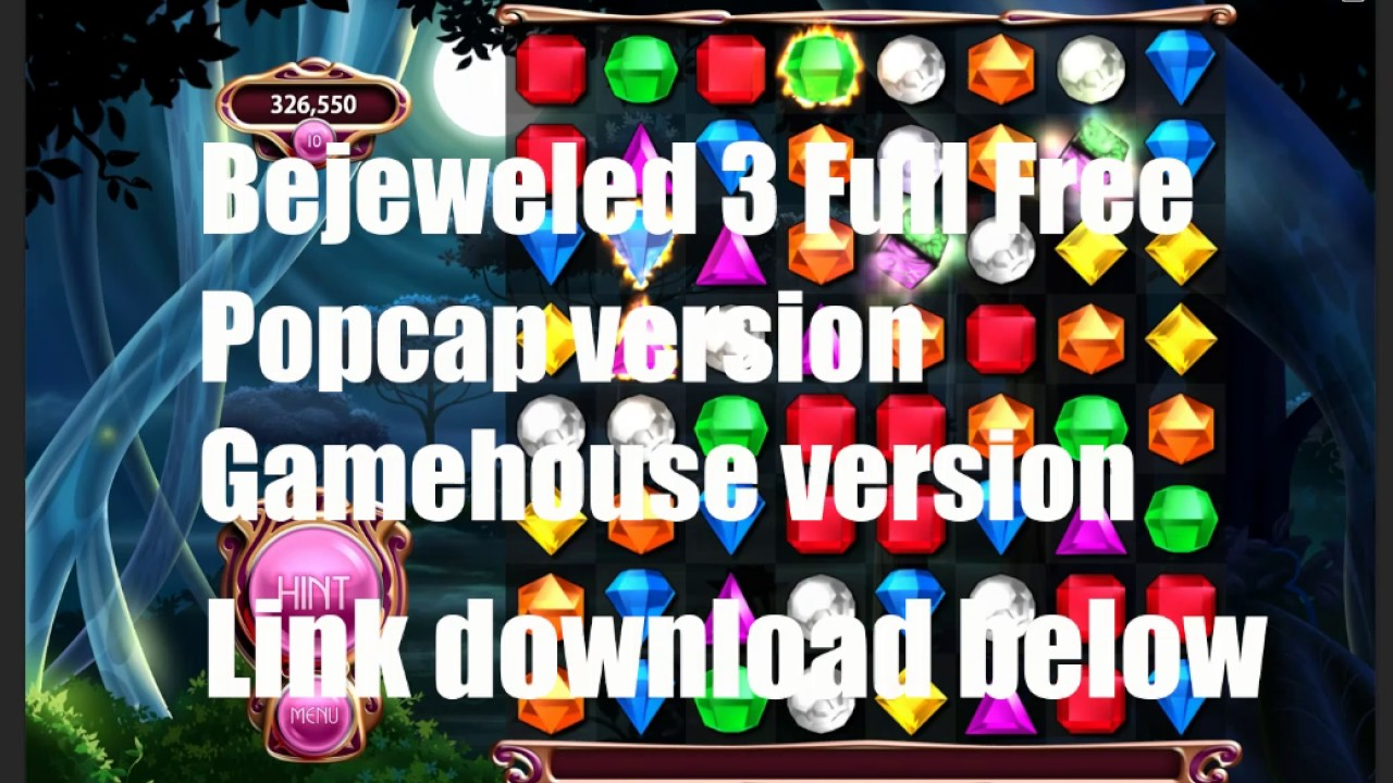 bejeweled apk no ads