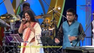 jeeva-hoovagide-song-by-m-d-pallavi-ajay-warriar-53rd-bengaluru-ganesh-utsava