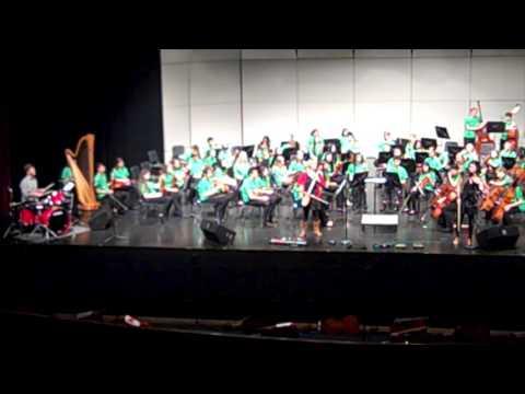 2015 Moxie Strings Concert, 13 Ramnee Ceilidh