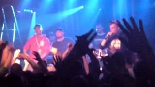 Favorite - Ne Pille  Live Konzert in Saarbrücken