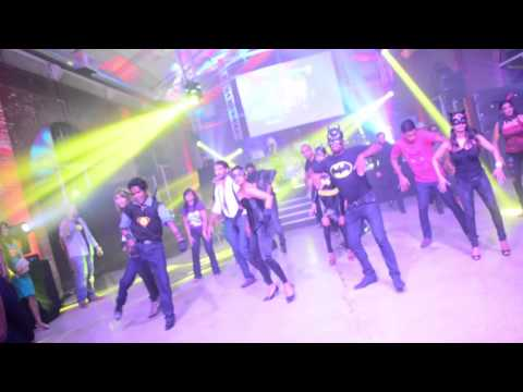 WSO2 Dance Flashmob