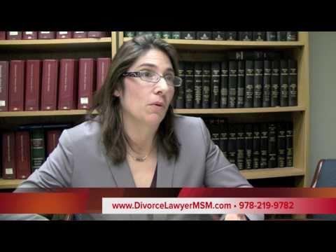 Divorce Lawyer Salem, MA | Greater Boston, MA Attorney