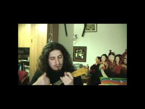 Symbolum 77 ukulele version