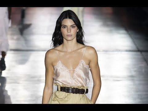 ALBERTA FERRETTI Spring Summer 2019 Highlights Milan - Fashion Channel