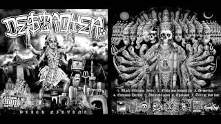 Destroyer - Black Nirvana (FULL ALBUM 2015)