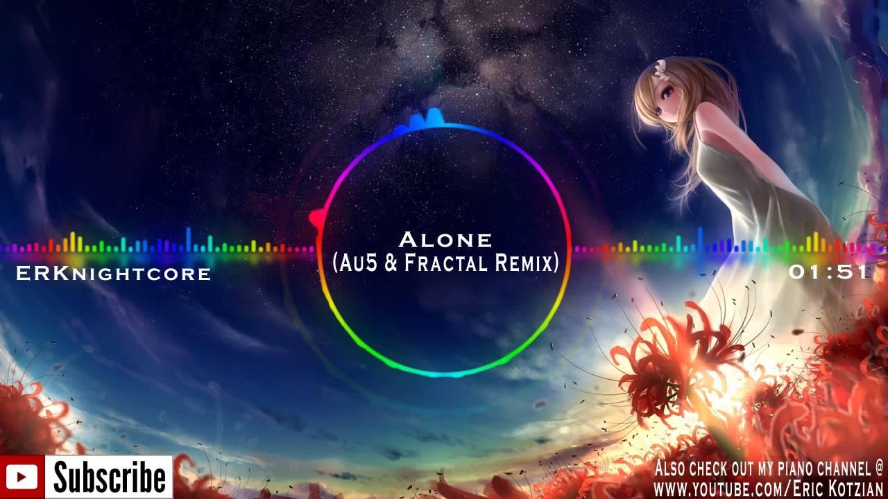 singularity alone au5 remix
