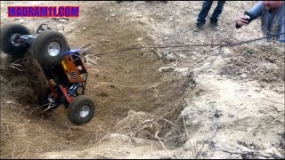 KING OF RC BOUNCER RACE at MOUNTAIN MUD RUN 2019