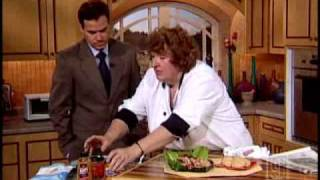 Learn How To Make Shrimp, Mango, Black Bean Salad