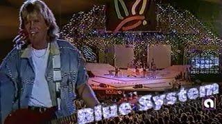 Blue System SOPOT Festival  1989