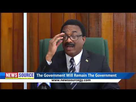 GUYANESE NEWS  News Source 11th January 2019