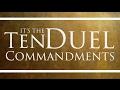 Ten Duel Commandments Lyric Video mp3
